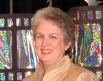 Carlette Cormier owner of Savannah Toile